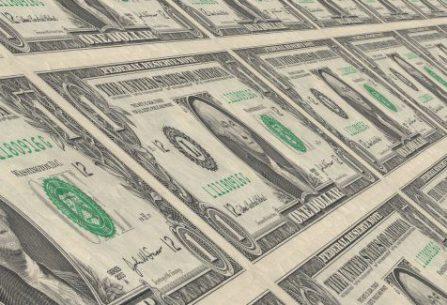 La cotización del dólar libre bajó a $145 y el Banco Central compró otros USD 80 millones
