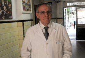 El infectólogo Eduardo López se contagió la variante de Manaos del Covid y cuenta cómo está