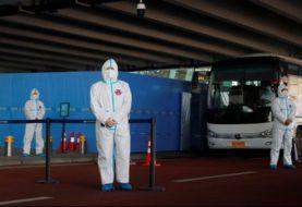 Expertos de la OMS inician en Wuhan investigación sobre origen del coronavirus