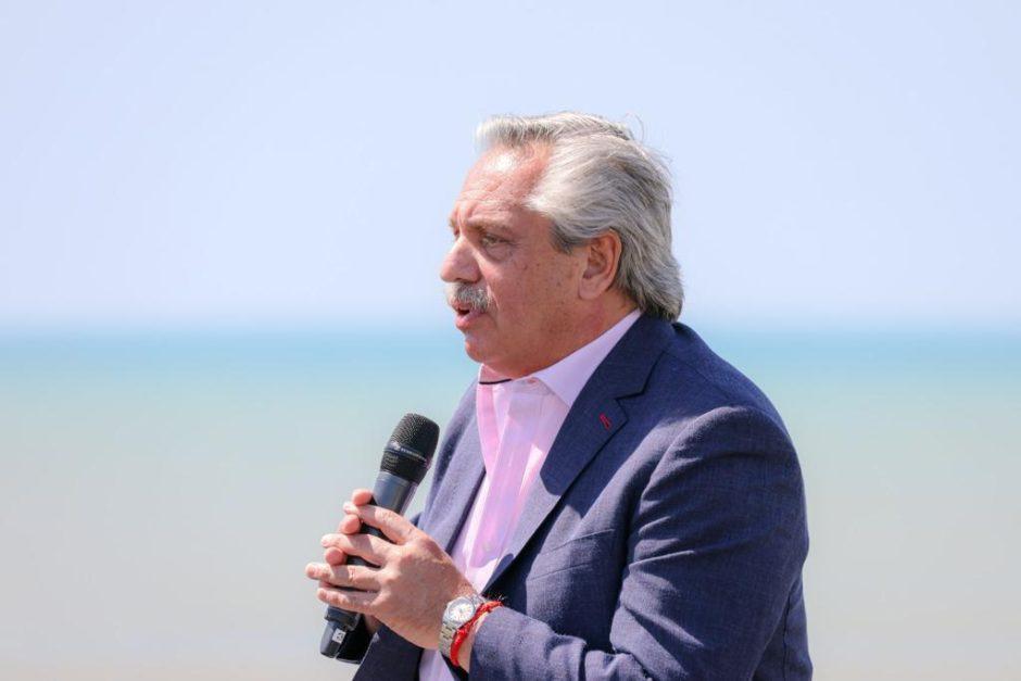 Según una encuesta, el 69% de los argentinos desaprueba la gestión de Alberto Fernández: es el peor nivel de aceptación desde que asumió