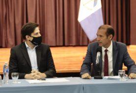 Se invertirán 1.500 millones de pesos en obras de infraestructura y equipamiento educativo