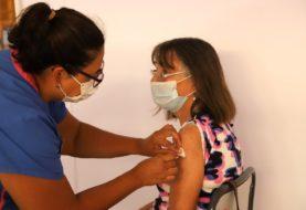 Río Negro: La campaña de vacunación contra el COVID-19 al sector de Salud de la provincia sigue a buen ritmo