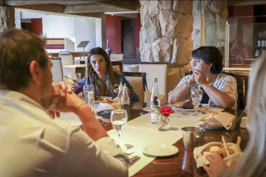 Nación destaca la promoción de los destinos rionegrinos en el Pre Viaje