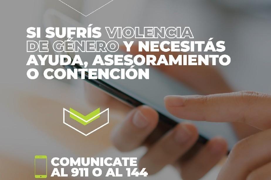 """""""Primeras horas"""": el protocolo de abordaje para las violencias por razones de género"""