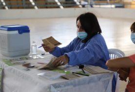 ¿Cómo es el registro de personas en la vacunación y por qué es clave esta tarea?