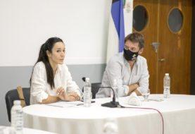 Abordaje de violencias y territorialidad, los ejes profundizados por el Comité de Género