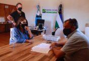 SENAF realizará actividades para adolescentes y jóvenes en barrios de Bariloche