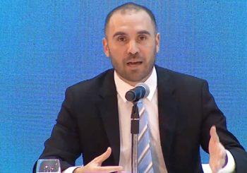 """Martín Guzmán respondió a los cuestionamientos del kirchnerismo: """"Estamos subsidiando el consumo de luz y gas en una parte de la población que no es prioritaria"""""""