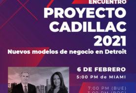 """Este sábado se presenta """"Proyecto Cadillac 2021"""""""