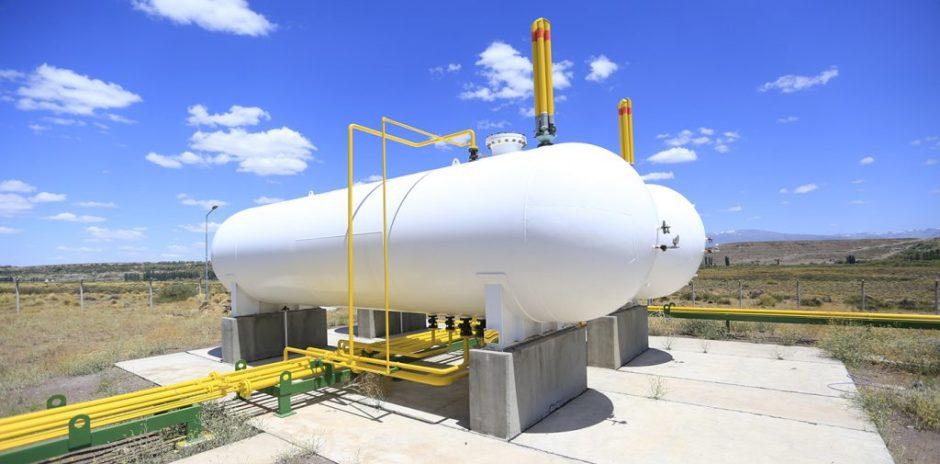 Nuevos proyectos ejecutivos para la construcción de plantas de GLP en tres localidades neuquinas