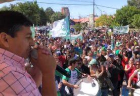 ATE para el jueves por salarios en Neuquén