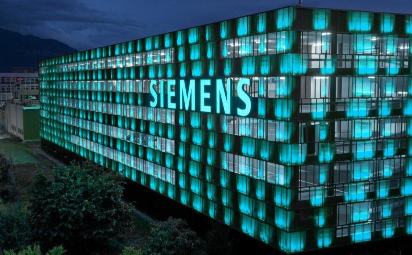 """Javier Pastorino, Siemens: """"La transición energética ya empezó y no tiene vuelta atrás"""""""