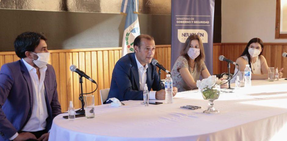 Neuquén adhirió al Sistema Federal de búsqueda de personas desaparecidas y extraviadas
