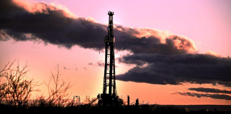 Neuquén tuvo un récord de producción de petróleo en enero