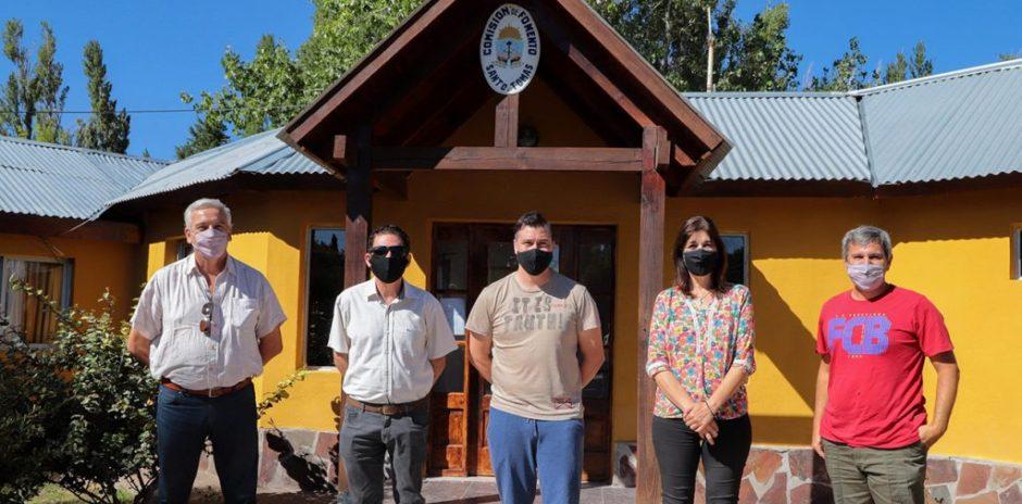 Buscan desarrollar y potenciar el turismo cultural en Santo Tomás