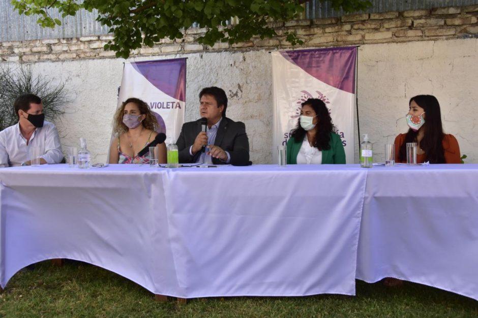Observatorio Municipal de Violencia Contra las Mujeres: 6.425 mujeres de la ciudad experimentaron violencia de género en 2020