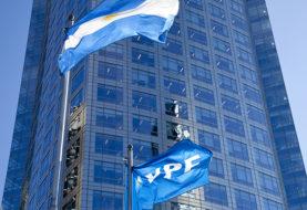 YPF formalizó el cierre del canje de deuda por 630 millones de dólares