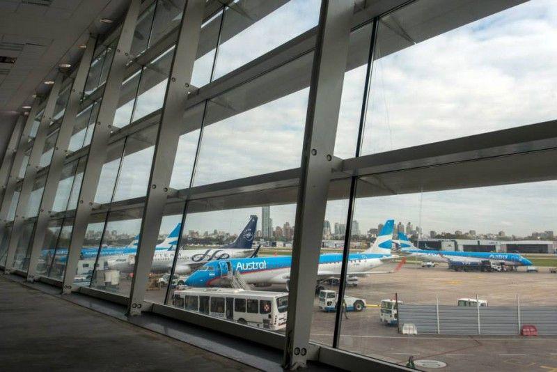 Aeroparque reabre a partir del 15 de marzo y las aerolíneas ya venden pasajes