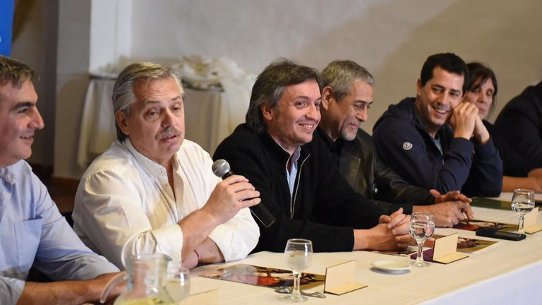 Alberto Fernández condiciona la suspensión de las PASO a un acuerdo político con Juntos por el Cambio
