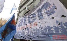 Las asambleas de ATEN rechazaron la última oferta del Gobierno