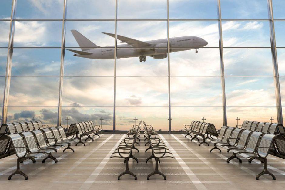 Aerolíneas Argentinas canceló 68 vuelos y confirman que no habrá viajes de repatriación