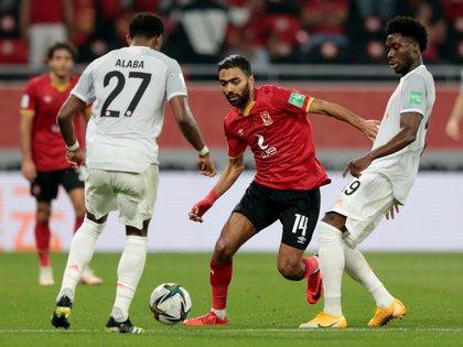 El Bayern Múnich venció al Al Alhy de Egipto y jugará la final del Mundial de Clubes ante Tigres