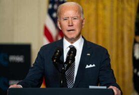 """Biden urgió al Senado a aprobar el paquete de rescate de USD 1,9 billones """"para aliviar sufrimiento del coronavirus"""""""