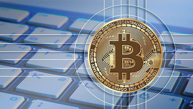 La cotización del Bitcoin superó los USD 50.000 por primera vez