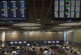 El optimismo por la deuda impulsa a las acciones argentinas, que ganan hasta 8 por ciento en Wall Street
