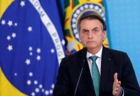 Jair Bolsonaro llegará a la Argentina el 26 de marzo para participar de la cumbre del Mercosur