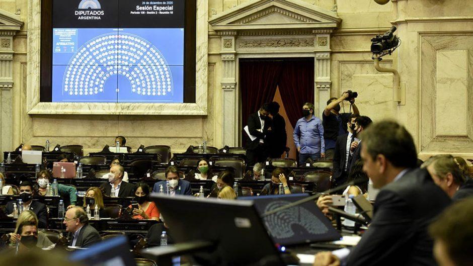 La cámara de Diputados convirtió en ley la iniciativa que distribuye entre las provincias $ 70 mil millones para reactivar sus economías