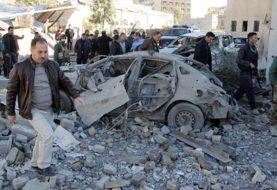 Irak: un coche bomba mató a siete militares y aumenta la tensión entre Irán y Turquía