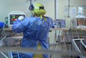 Coronavirus en Argentina: confirmaron 611 nuevas muertes y 22.552 contagios en las últimas 24 horas