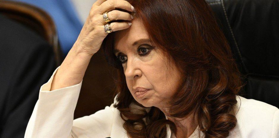 """La Corte Suprema falló contra Google en la demanda que le inició Cristina Kirchner porque figuraba como """"ladrona de la Nación"""""""