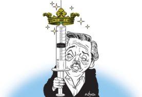 Vacunas vip: Alberto Fernández, ante su peor crisis política