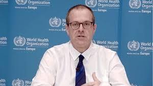 La OMS afirma que el número de vacunas administradas en Europa ya supera a la cifra de contagiados