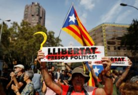 El Gobierno español indulta a los encarcelados líderes separatistas catalanes