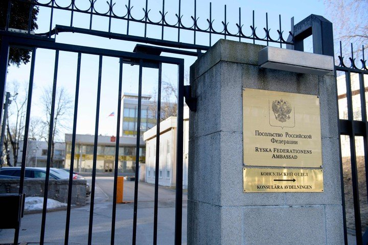 Tensión en alza –  Alemania, Suecia y Polonia toman represalias contra Moscú y expulsan diplomáticos rusos
