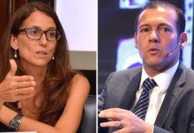 """Femicidio en Villa la Angostura: Gutiérrez dijo que """"es un día de luto"""" y Gómez Alcorta pidió investigar con perspectiva de género"""