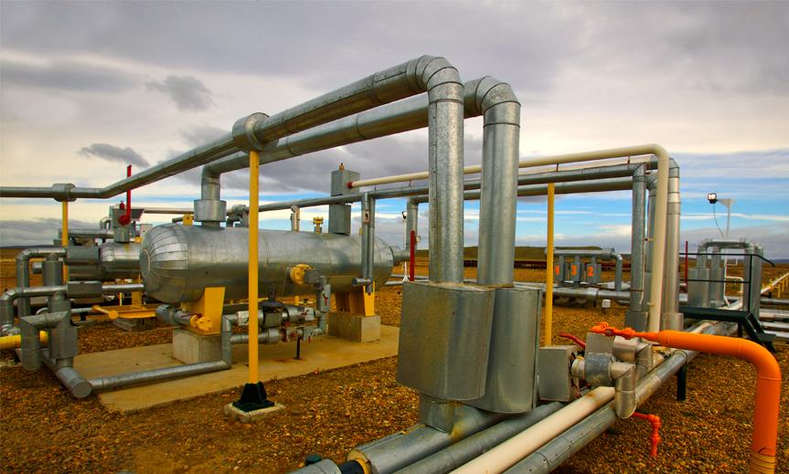 Argentina envía gas a Chile ante la baja estacional