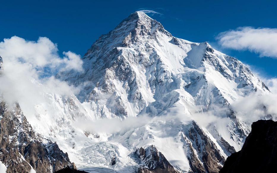 La ruptura de un glaciar en el Himalaya provocó una tragedia en India