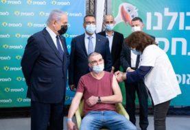 En apenas dos meses, Israel ya vacunó a más del 70 por ciento de su población mayor a 16 años