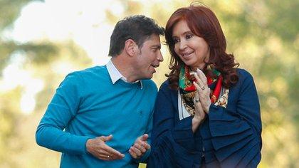 La Justicia autorizó a Cristina Kirchner y a Axel Kicillof para hablar en la audiencia por dólar futuro: los citaron para el mismo día que la Asamblea Legislativa