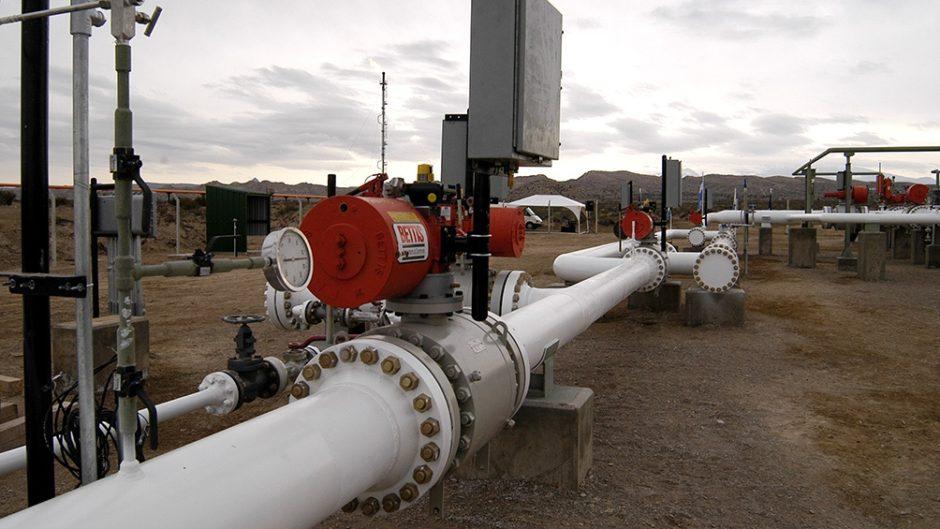 Cortes en Vaca Muerta: las pérdidas podrían llegar al 12% de la producción de gas de la cuenca neuquina