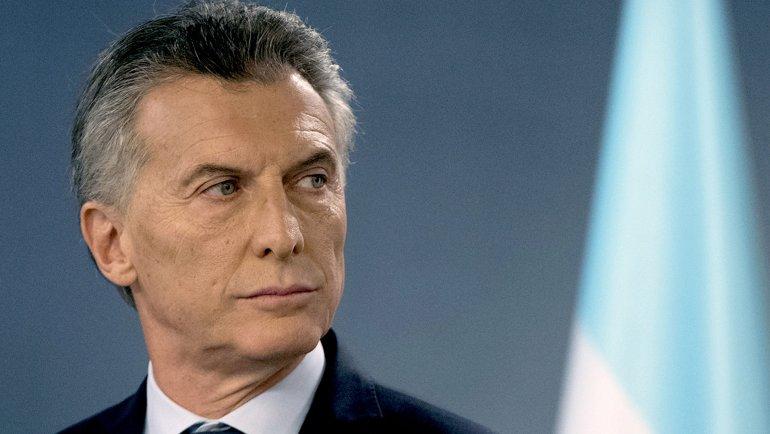 """Mauricio Macri: """"Repudio que el Gobierno haya facilitado la vacunación VIP para amigos y partidarios"""""""