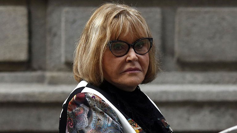 """La jueza María Servini se contagió de coronavirus y advirtió que, sin vacunas, """"no se pueden preparar las elecciones"""""""