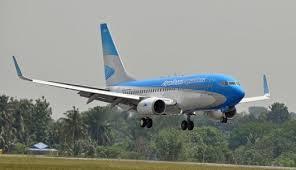 Aterrizó en Ezeiza el avión de Aerolíneas Argentinas con la tercera tanda de dosis de la vacuna Sputnik V