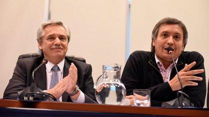 Alberto Fernández se acerca a la presidencia del PJ con el rechazo de la lista de Rodríguez Saá y Milagro Sala