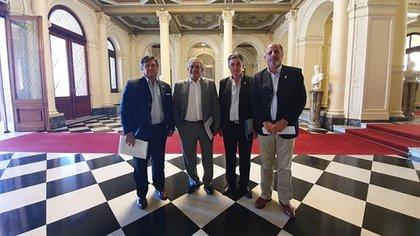 Alberto Fernández recibe hoy  a la Mesa de Enlace: cuáles son los principales reclamos que le llevarán los dirigentes del campo