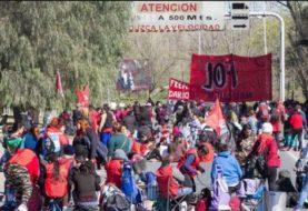 Ciudad de Neuquén: Las organizaciones sociales cortarán la Avenida Argentina este miércoles